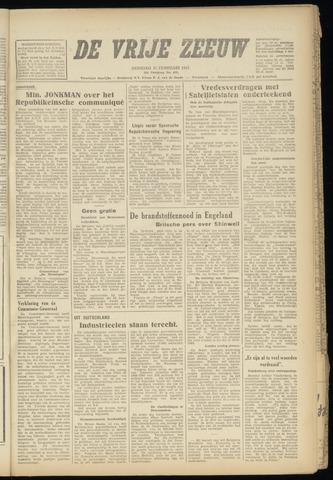 de Vrije Zeeuw 1947-02-11