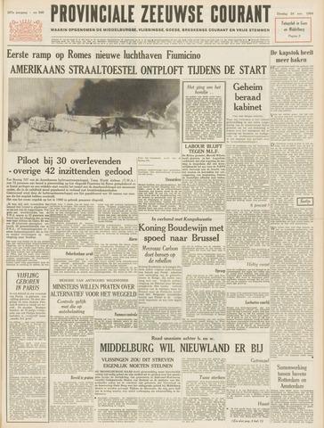 Provinciale Zeeuwse Courant 1964-11-24