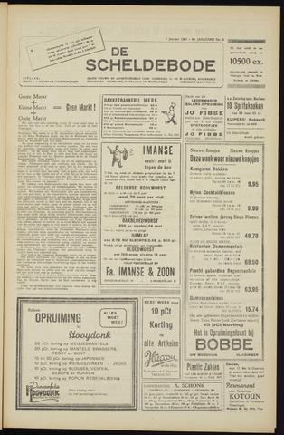 Scheldebode 1955-01-07