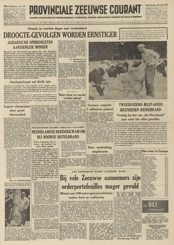 Provinciale Zeeuwse Courant 1959-06-25