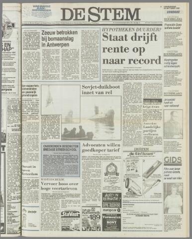 de Stem 1981-10-29