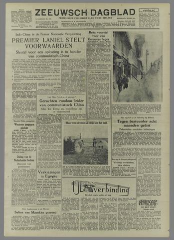 Zeeuwsch Dagblad 1954-03-06