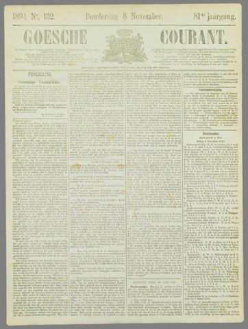 Goessche Courant 1894-11-08