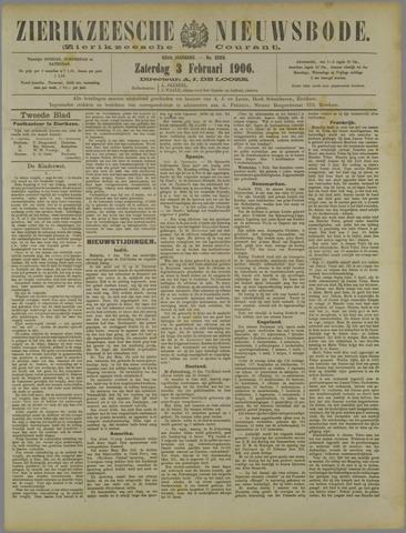 Zierikzeesche Nieuwsbode 1906-02-03