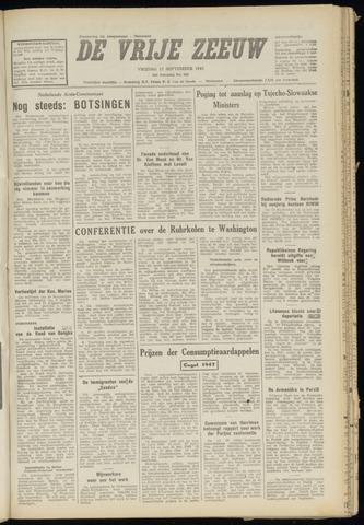 de Vrije Zeeuw 1947-09-12