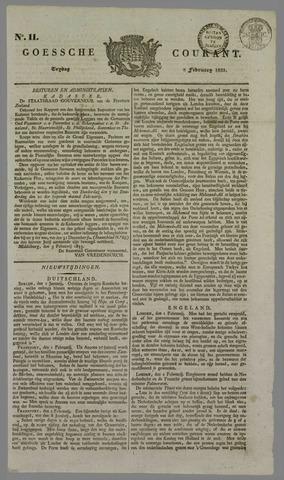 Goessche Courant 1833-02-08