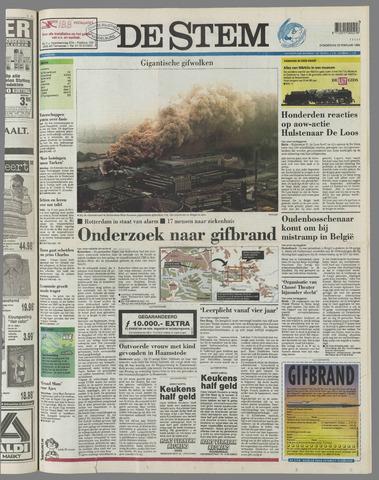 de Stem 1996-02-29