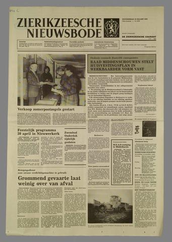 Zierikzeesche Nieuwsbode 1985-03-28