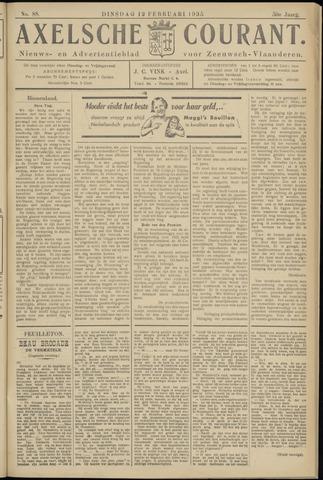 Axelsche Courant 1935-02-12