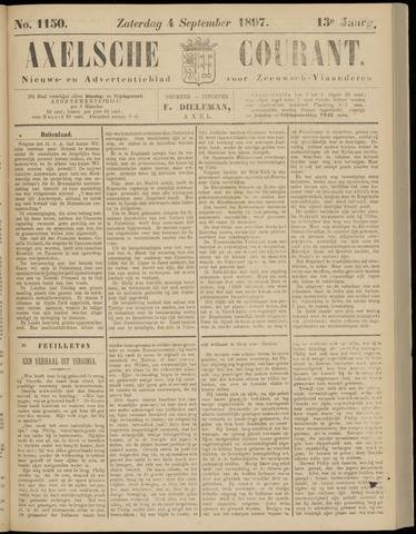 Axelsche Courant 1897-09-04