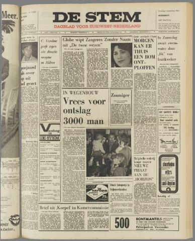 de Stem 1971-09-04