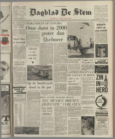 de Stem 1965-06-11