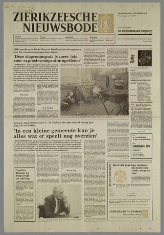 Zierikzeesche Nieuwsbode 1990-11-29