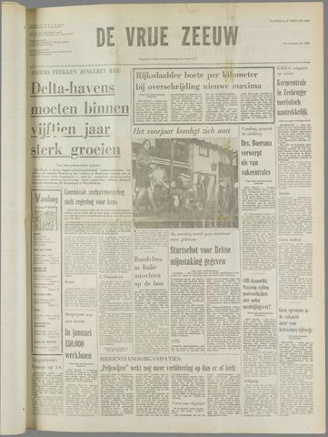 de Vrije Zeeuw 1974-02-06