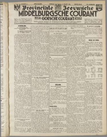 Middelburgsche Courant 1934-03-13