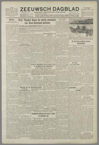 Zeeuwsch Dagblad 1949-09-13