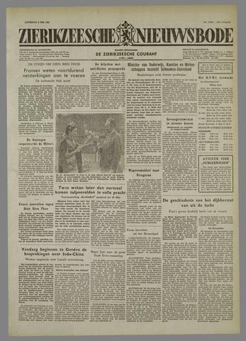 Zierikzeesche Nieuwsbode 1954-05-08