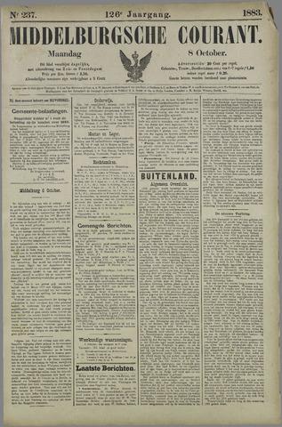 Middelburgsche Courant 1883-10-08