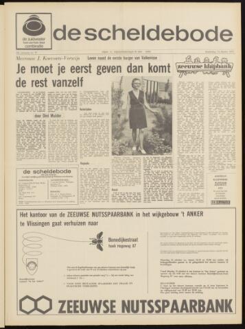 Scheldebode 1971-10-14