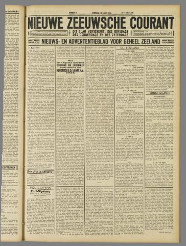 Nieuwe Zeeuwsche Courant 1929-07-30