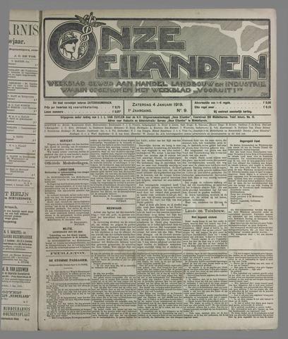 Onze Eilanden 1919-01-04