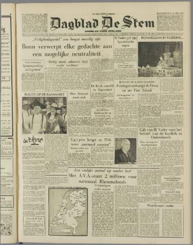 de Stem 1955-05-21