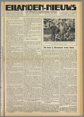 Eilanden-nieuws. Christelijk streekblad op gereformeerde grondslag 1949-03-30