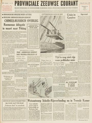 Provinciale Zeeuwse Courant 1964-02-28