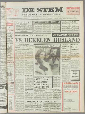 de Stem 1979-12-29