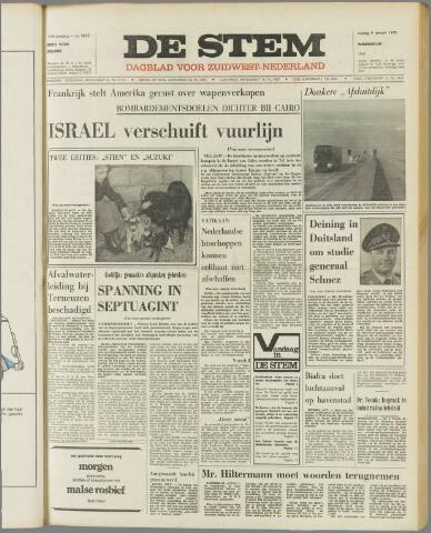 de Stem 1970-01-09