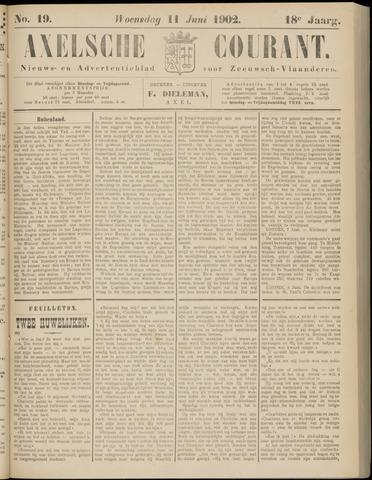 Axelsche Courant 1902-06-11