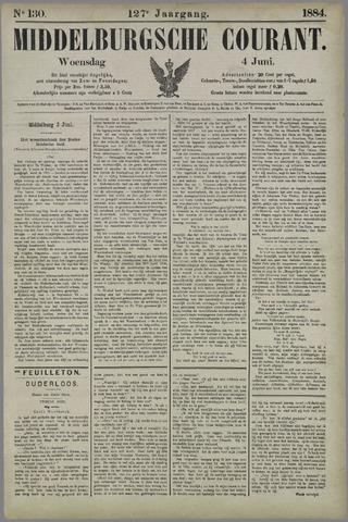 Middelburgsche Courant 1884-06-04