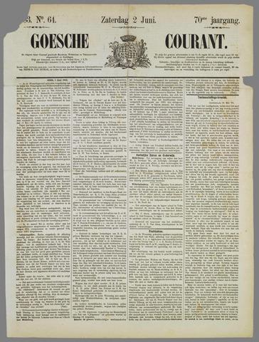 Goessche Courant 1883-06-02