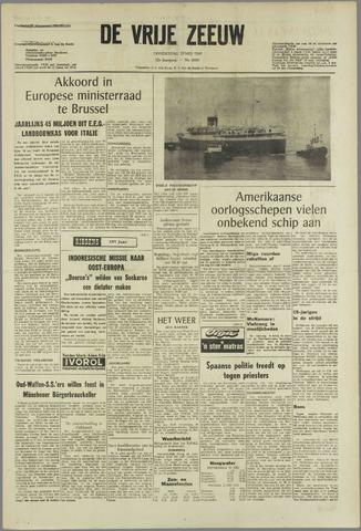 de Vrije Zeeuw 1966-05-12