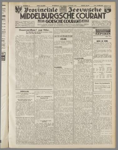 Middelburgsche Courant 1936-03-25