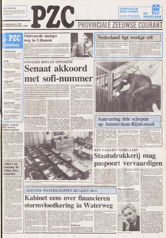 Provinciale Zeeuwse Courant 1988-12-28