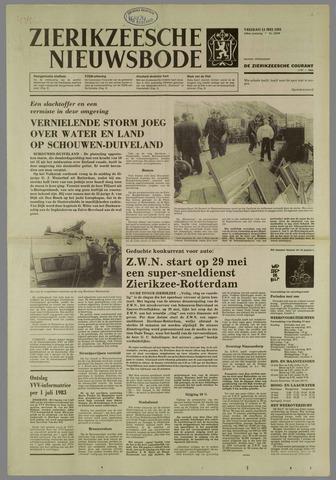 Zierikzeesche Nieuwsbode 1983-05-13