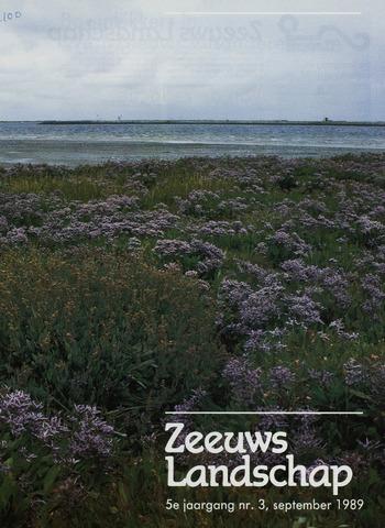 Zeeuws Landschap 1989-09-01