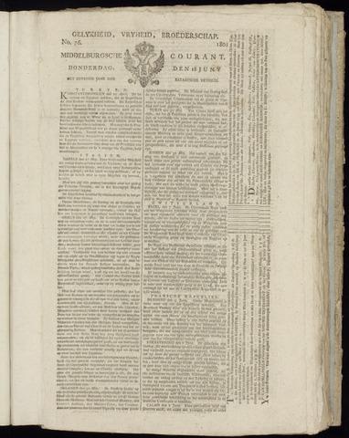 Middelburgsche Courant 1801-06-18