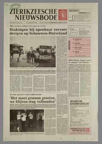 Zierikzeesche Nieuwsbode 1995-01-16