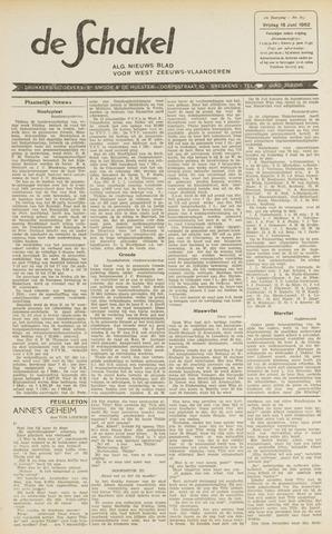 De Schakel 1962-06-15