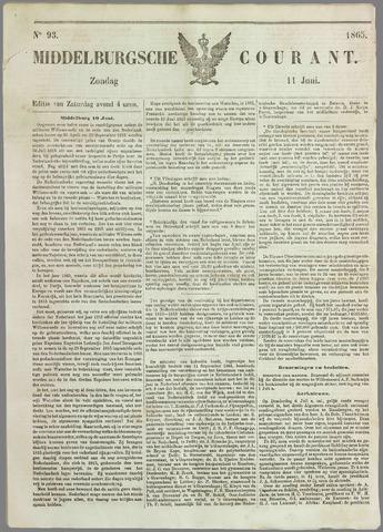 Middelburgsche Courant 1865-06-11