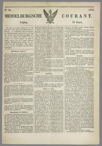 Middelburgsche Courant 1872-03-15