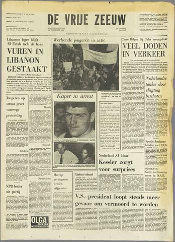 de Vrije Zeeuw 1969-11-03