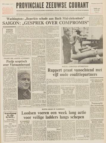 Provinciale Zeeuwse Courant 1973-01-03