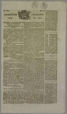 Goessche Courant 1822-03-01