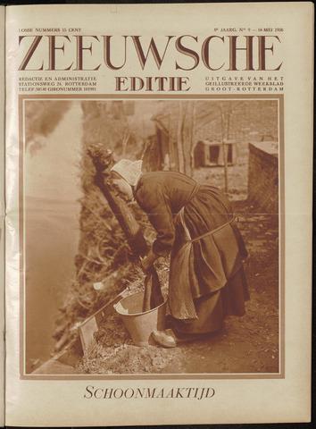 Ons Zeeland / Zeeuwsche editie 1930-05-16