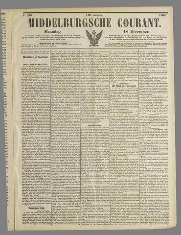 Middelburgsche Courant 1905-12-18