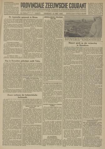 Provinciale Zeeuwse Courant 1942-05-12