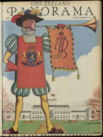 Ons Zeeland / Zeeuwsche editie 1938-02-03